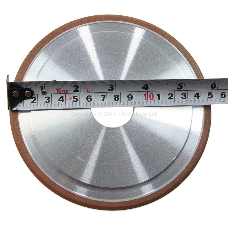Diamond Grinding Wheel V Shape Edge 150mm Dressing Tool