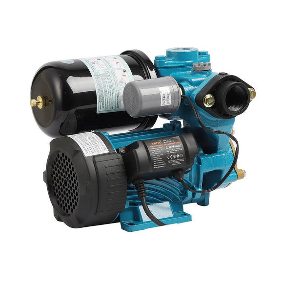 151434 Self Priming Water Booster Pump 150W