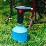 664800B Cordless Garden Sprayer Blue 1L