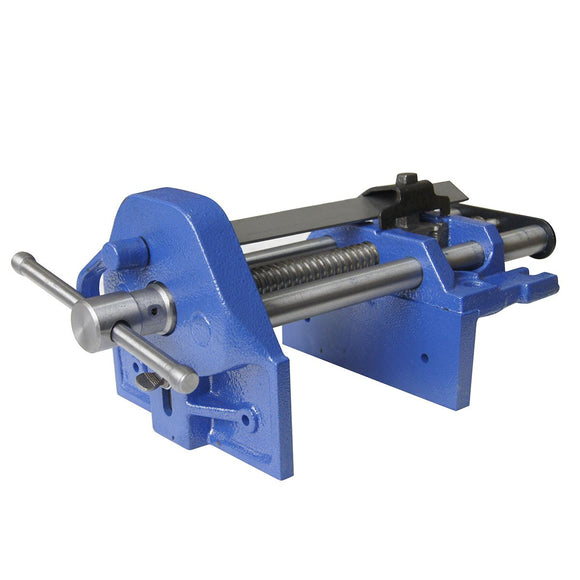 313185 Wood Vice Quick Release Heavy Duty 7