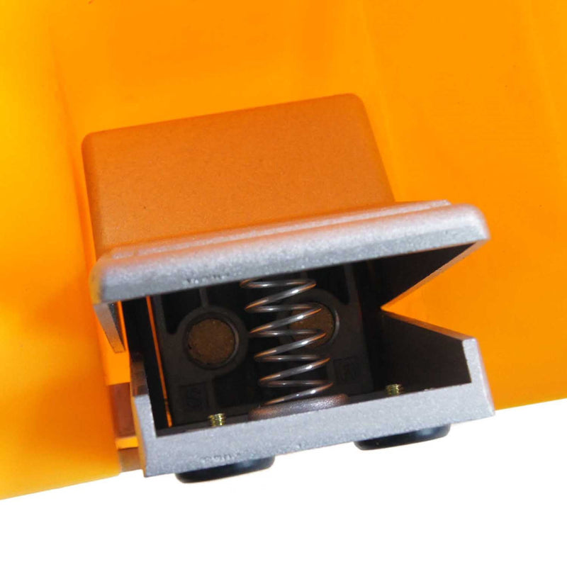Foot Pedal Air Switch Valve
