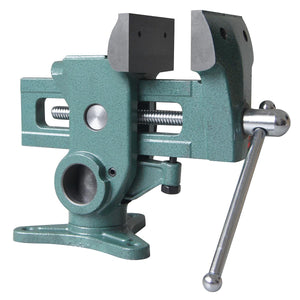 4021704 Parrot Clamp Wood Vice 90mm