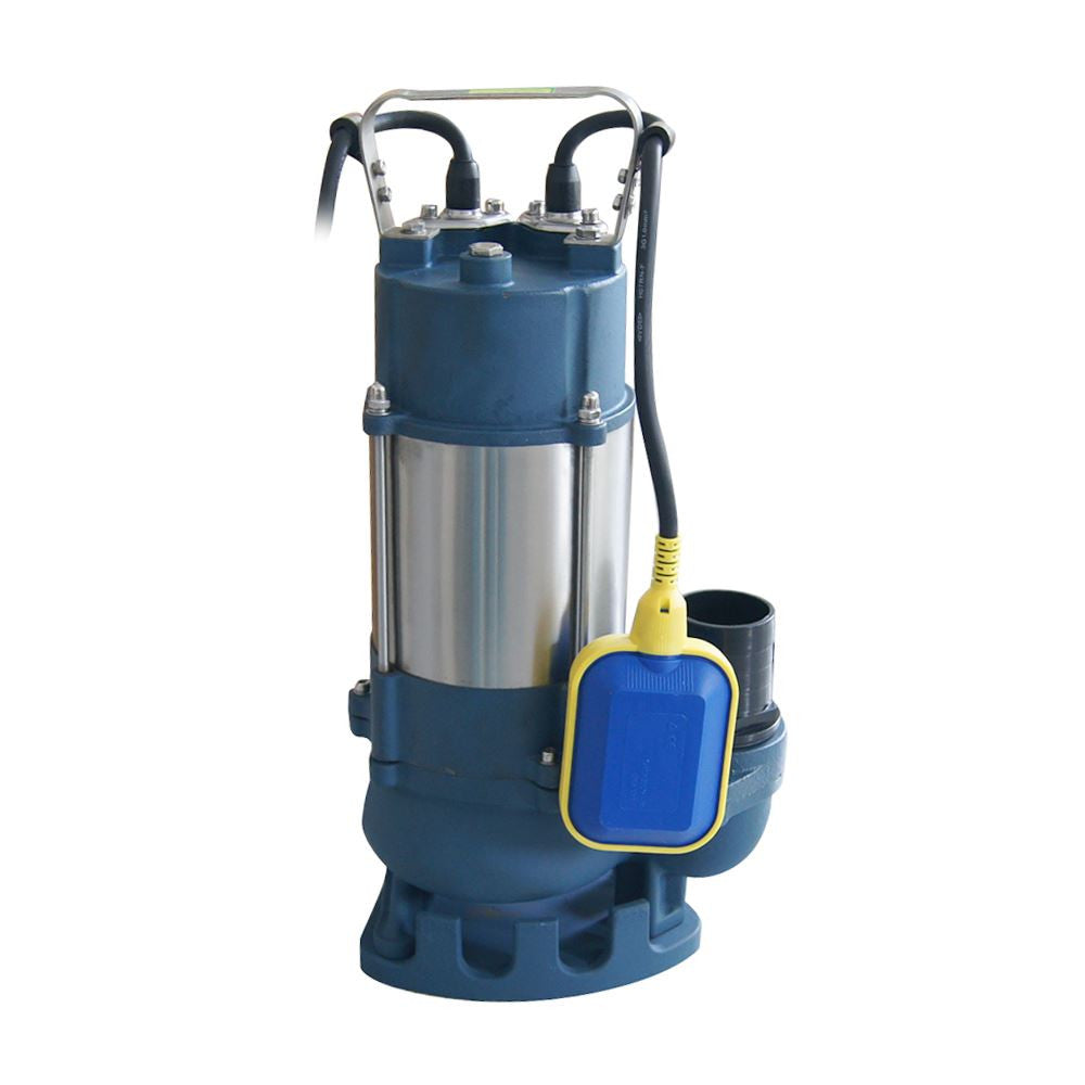 151623 Heavy Duty Submersible Sewage Dirty Water Pump 450W