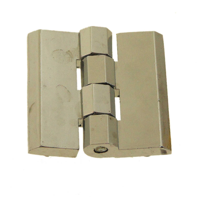 Industrial Hinges with Zinc Alloy 40x40mm 1 Pair