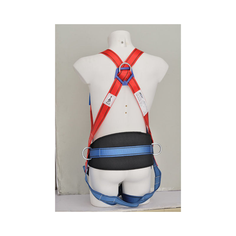 Body Arrest Construction Safety Harness