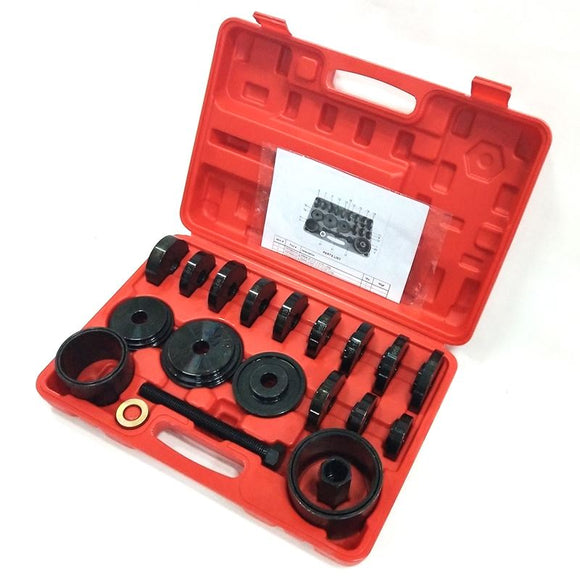 450756 21pcs Wheel Drive Bearing Removal Set