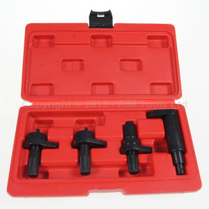 449834 Volkswagen Polo Lupo Fox Eos 1.2L Engine Timing Locking Tool Kit