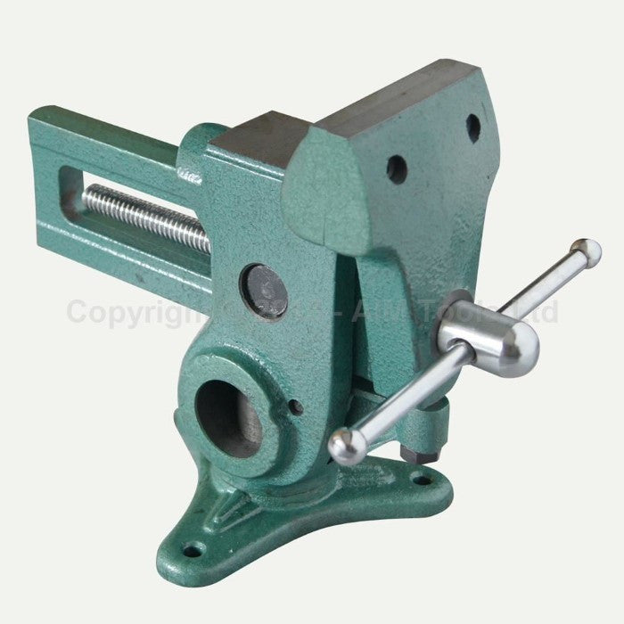 Parrot Clamp Wood Vice 90mm