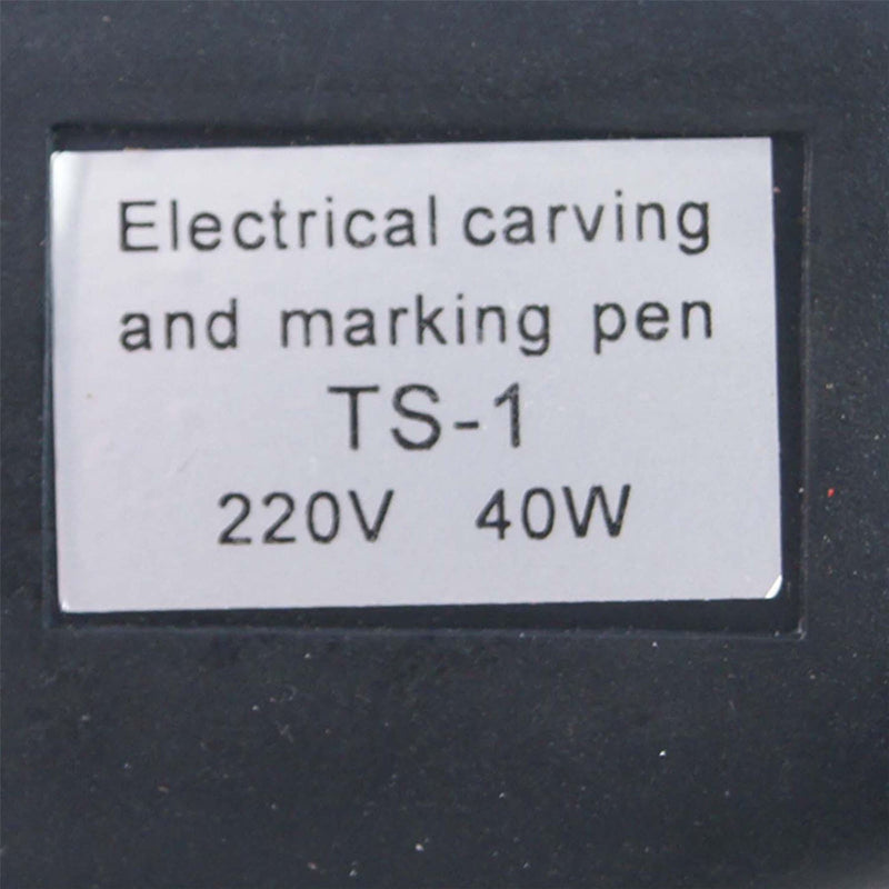 ELECTRICAL CARUING AND MARKING PEN