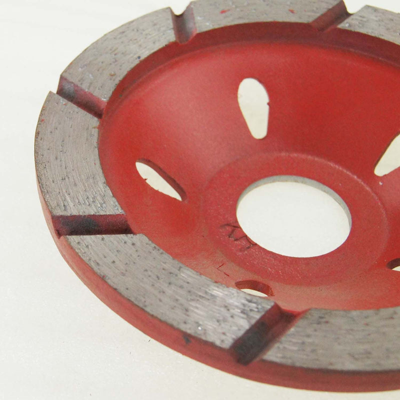 Diamond Grinding Disc 100mm x 22.23mm