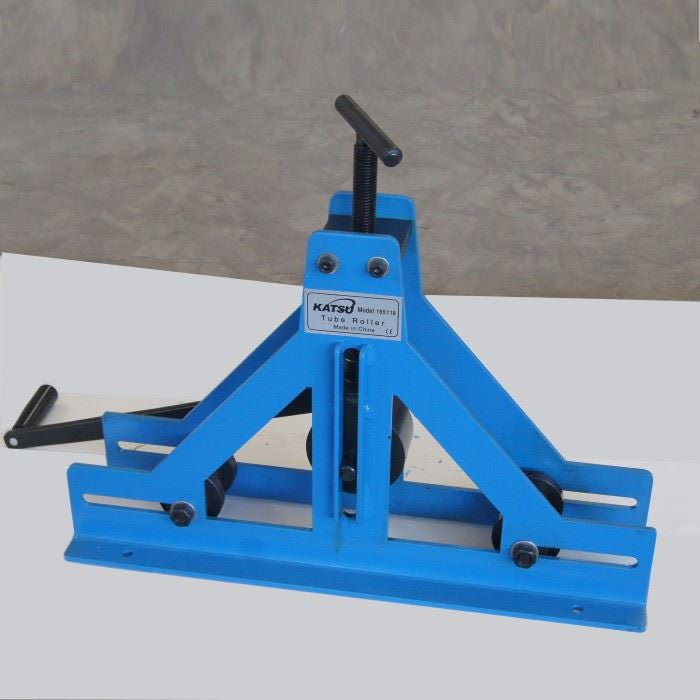 165119 Square Tube Pipe Roller Rolling Bender
