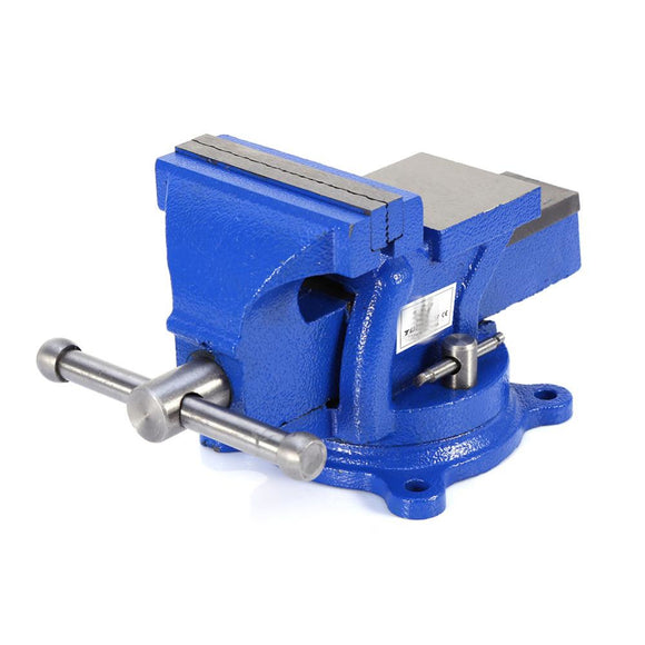 402341 Bench Vice Swivel Base 4