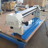 165141 Manual Sheet Metal Rolling Machine 610mm