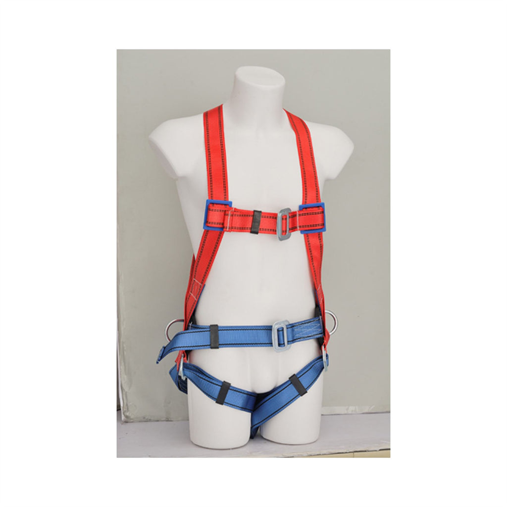362116 Body Arrest Construction Safety Harness