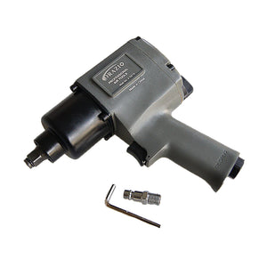 "215215 ORAZIO 1/2"" Air Impact Wrench Twin Hammer 850 N.m"