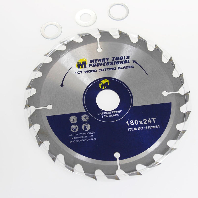 Circular Saw Cutting Blade 180*24T