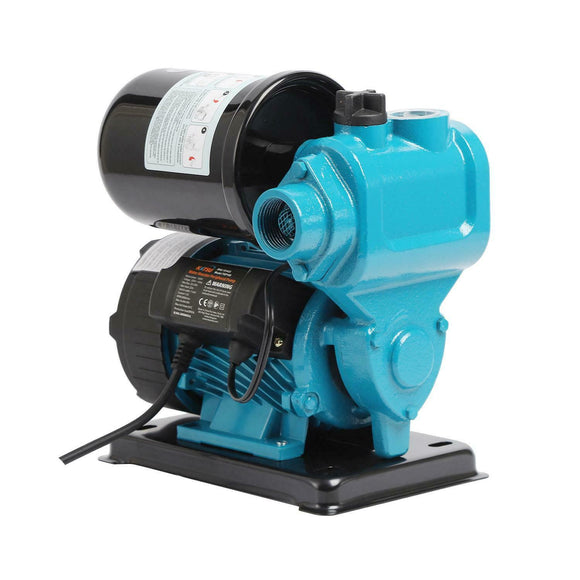 151433 Self Priming Water Booster Pump 120W