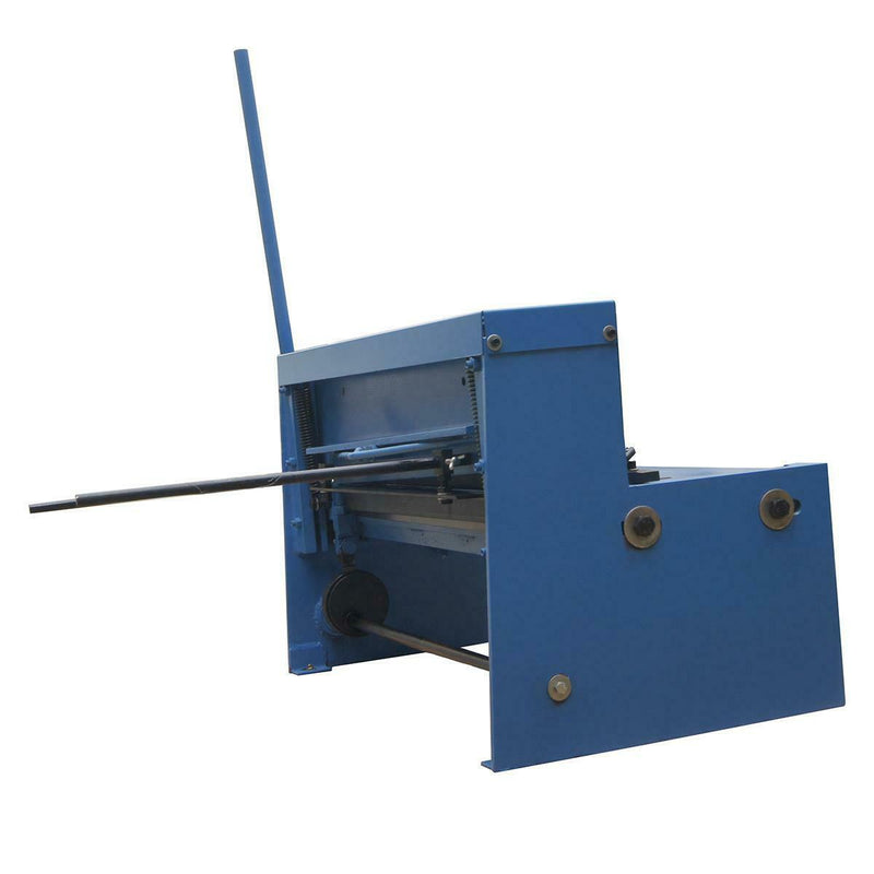 Manual Sheet Metal Shear Cutting Machine 1.5mm 650mm