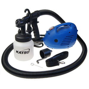 100492 KATSU 800ml 650W Electric Paint Spray Gun