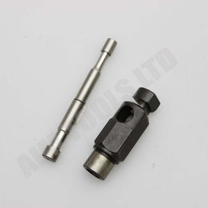 SP10046010 Spare Replacement Punch Die For 2.5mm Nibbler Cutting Head