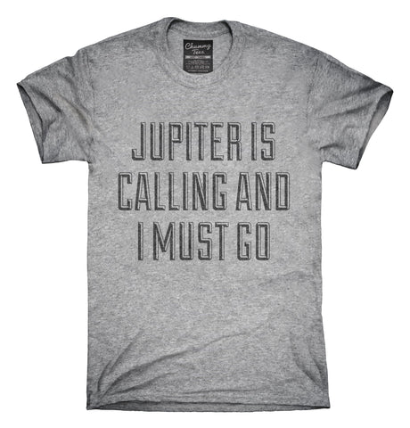Funny Jupiter Vacation T-Shirt, Hoodie, Tank Top