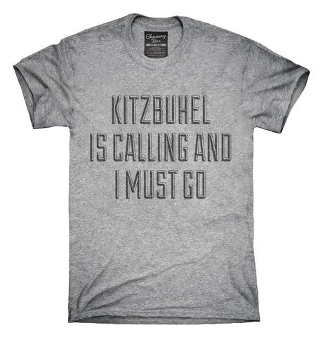 Funny Kitzbuhel Vacation T-Shirt, Hoodie, Tank Top