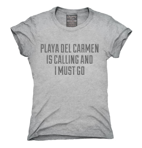 Funny Playa Del Carmen Vacation T-Shirt, Hoodie, Tank Top