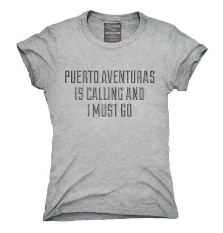 Funny Puerto Aventuras Vacation T-Shirt, Hoodie, Tank Top