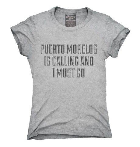 Funny Puerto Morelos Vacation T-Shirt, Hoodie, Tank Top