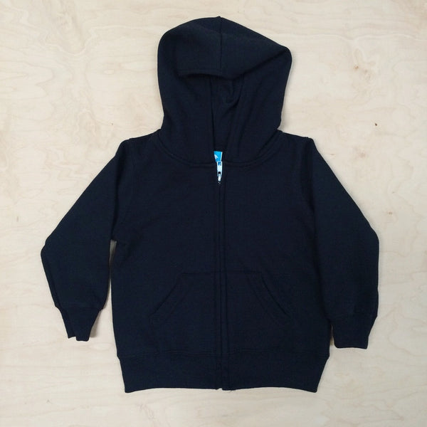 KICK IT WITH DAD HOODIE/ 6MO-YOUTH XL