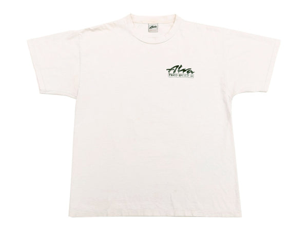 Alva Skateboards Fred Smith III T-Shirt