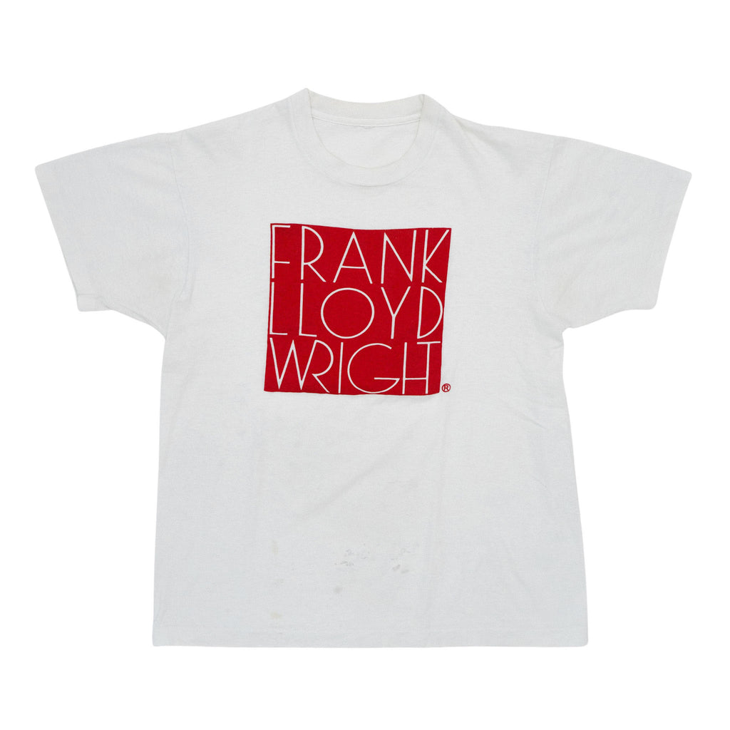 Frank Lloyd Wright Logo T-Shirt