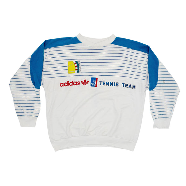 Adidas ATP Tennis Team Sweatshirt