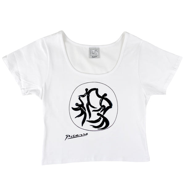 Picasso Dance of Youth T-Shirt