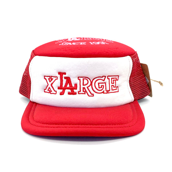 X-Large Trucker Hat