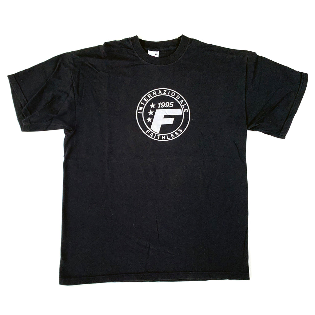 Faithless Internationale T-Shirt