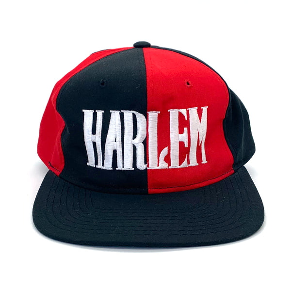 Harlem Embroidered Hat