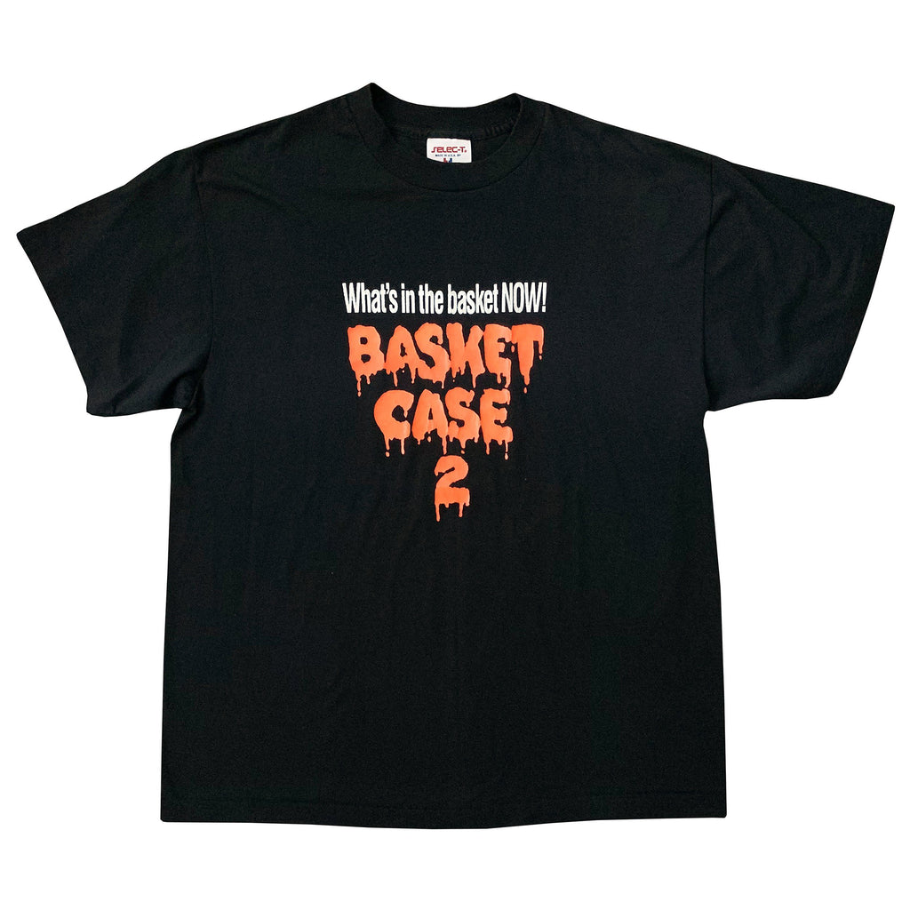 Basket Case 2 T-shirt
