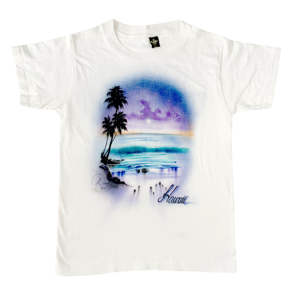 Hawaii Air Brush x Dolby T-Shirt