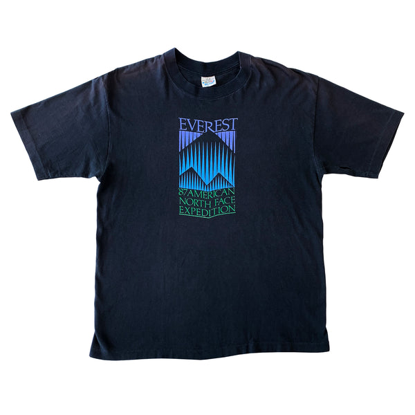 Everest American North Face Expedition 1987 T-Shirt