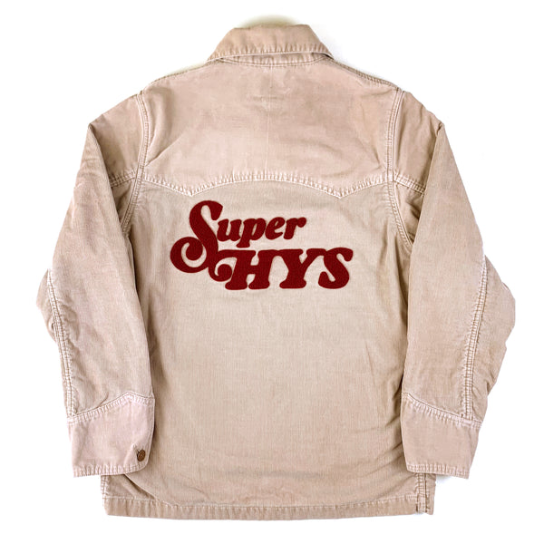 Hysteric Glamour Super Hys Corduroy Jacket