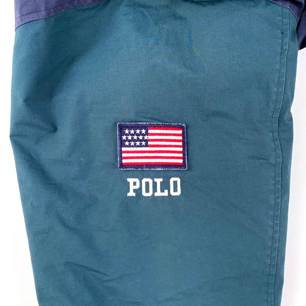 Polo by Ralph Lauren Down Jacket