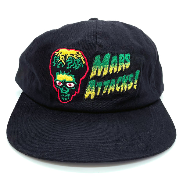 Mars Attacks! Embroidered Hat