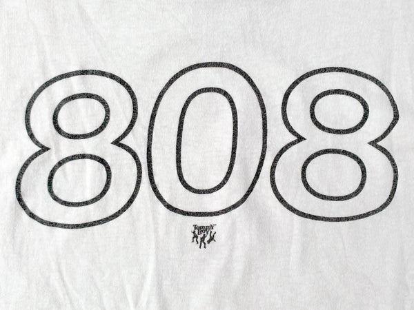 808 State Sleeveless Utd. State 90 T-Shirt