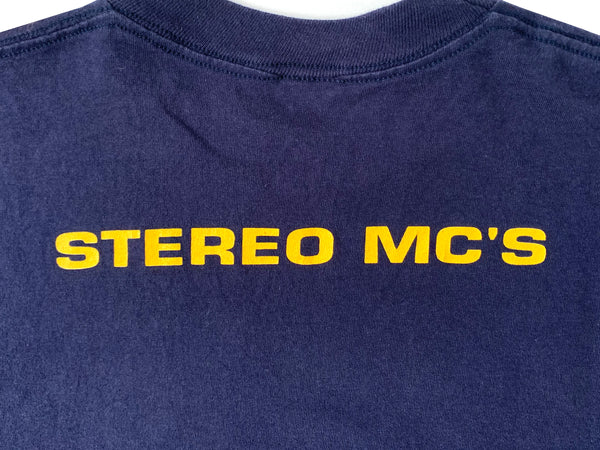 Stereo MC's Connected T-Shirt