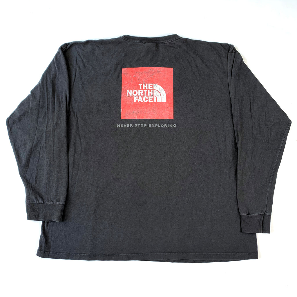 The North Face Never Stop Exploring L/S Shirt