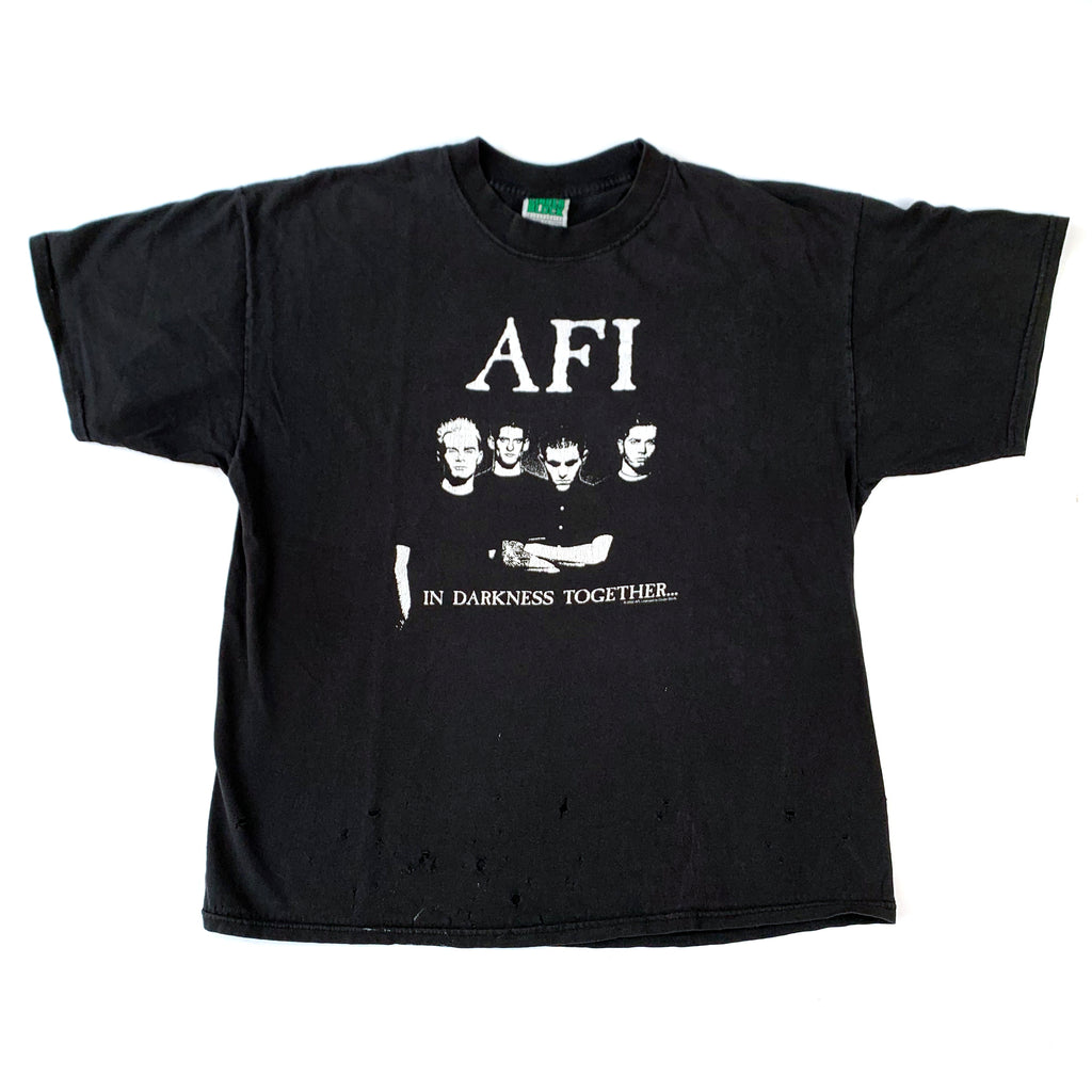 "AFI ""In Darkness Together"" T-Shirt"