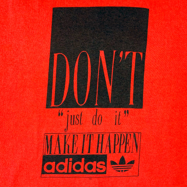 "Adidas ""Make it Happen"" T-Shirt"