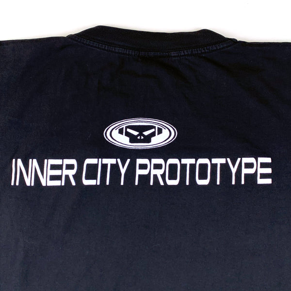 Metalheadz Inner City Prototype T-Shirt