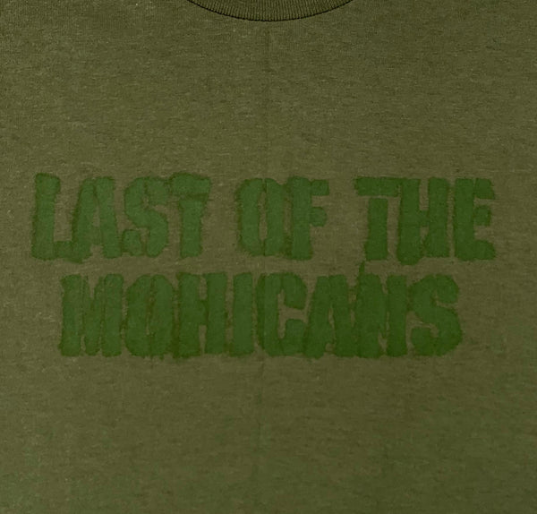 Supreme Last of the Mohicans T-Shirt